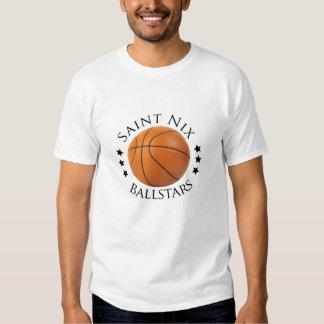 St NiX Ballstars T-Shirt