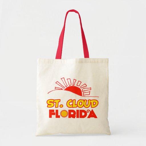 St. Nube, la Florida Bolsa De Mano
