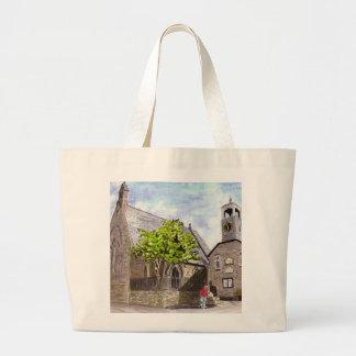 'St. Nun's & Town Hall' Bag