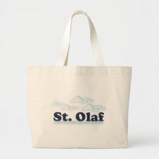 St. Olaf Bolsa Tela Grande