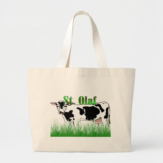 St. Olaf Gear! Large Tote Bag