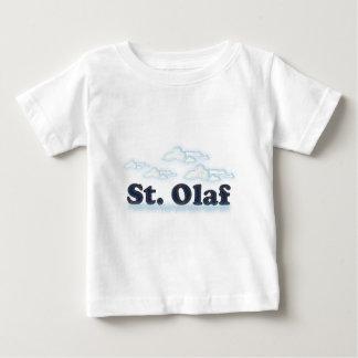 St. Olaf Remera