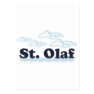 St. Olaf Tarjetas Postales