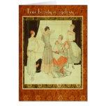 st-org-girls1-beauty-gc tarjeta de felicitación