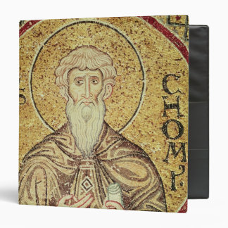 St. Pachomius Binder