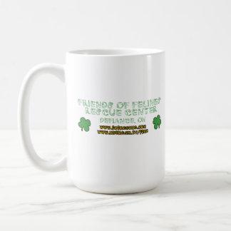 st. paddies day mug - design 2