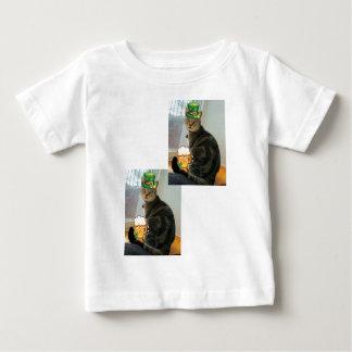 St. Paddy's Day Indigo Baby T-Shirt