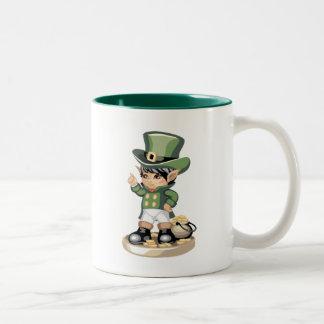 St. Paddy's Day Mug