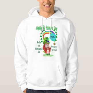 St.Paddy's Day Pullover