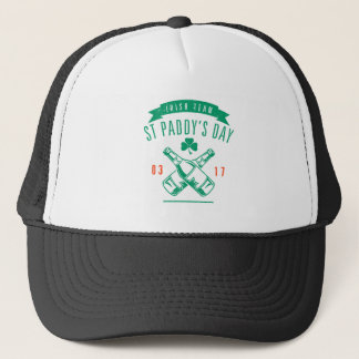 St Paddy's day Trucker Hat