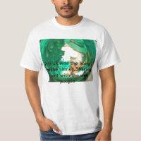 st paddys daze T-Shirt