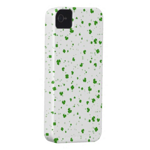St Paddy's iPhone 4 Case-Mate Case