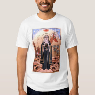 St Pakhom Shirt