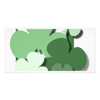 ST PAT 1 CARD