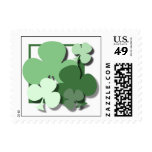 ST PAT 1 STAMPS