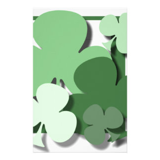 ST PAT 1 PERSONALIZED STATIONERY