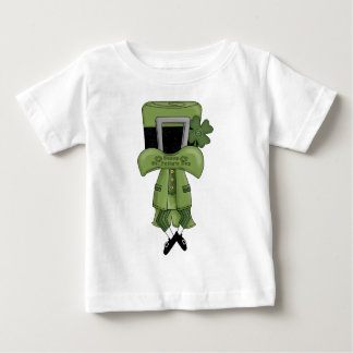 St Pat Lost in his hat T-Shirt