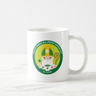 St. Patrick Coffee Mug