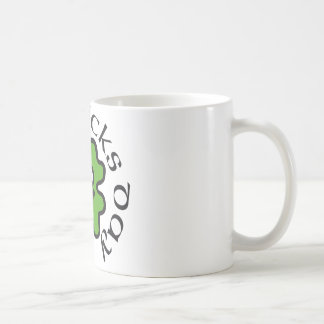st Patrick day Coffee Mug