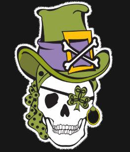 00014198a St. Patrick's Day Gifts   Zazzle