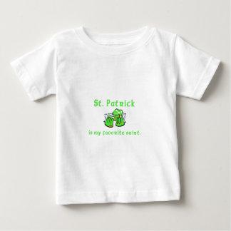 St Patrick es mi santo preferido Playeras