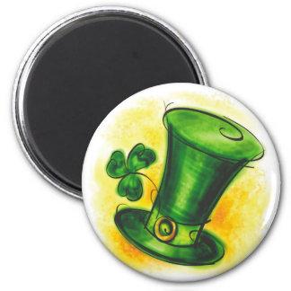 St Patrick Imán Para Frigorífico