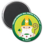 St Patrick Imán