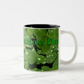 St. Patrick Mug
