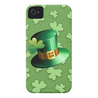 St Patrick Paddy iPhone 4 Barely There iPhone 4 Cover