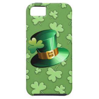 St Patrick Paddy Vibe iPhone 5 Case