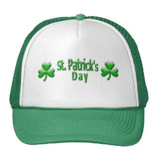 St. Patrick's Day - Feast of Saint Patrick Hats