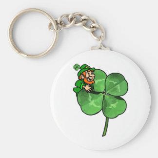 St Patrick s Day - Go Irish Keychain