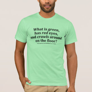 St. Patrick´s Day Joke T-Shirt