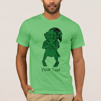 St. Patrick's Day  Party Leprechaun Funny T-shirt