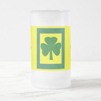 St Patrick s Day UCreate 4 Coffee Mug