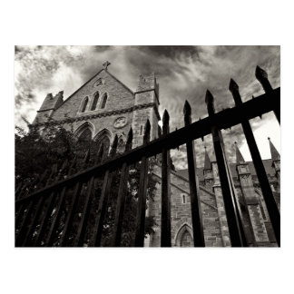St. Patrick's Cathedral Postcard