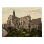 St Patrick's Cathedral Print