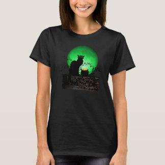 St. Patrick's Chat Noir T-Shirt