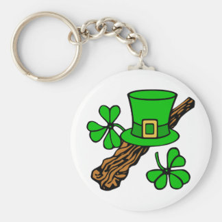 St Patrick's  day 2010 Key Chain