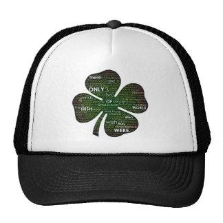 St Patrick's Day 2010 Trucker Hat