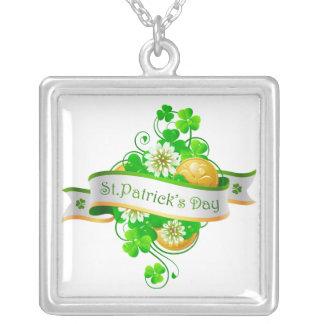 St. Patrick's Day 20 Necklace