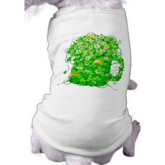 St. Patrick's Day 21A Pet Clothing