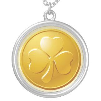 St. Patrick's Day 22 Necklace Option