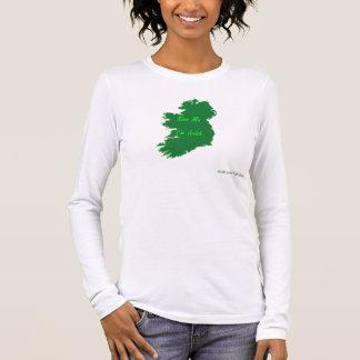 St Patrick's Day 38 Long Sleeve T-Shirt