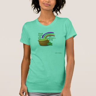 St Patrick's Day 5 T-Shirt