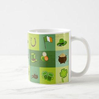 St. Patrick's Day Accessories Coffee Mug