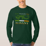 St. Patricks Day Albany, Dragon T-Shirt