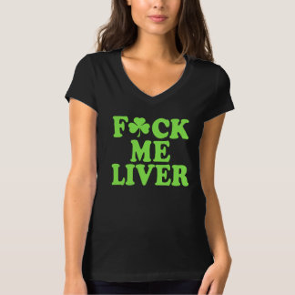 St Patrick's Day Alcohol Drinking Shirt