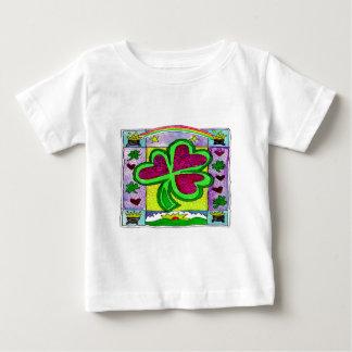 St Patricks Day Baby T-Shirt