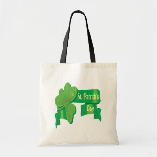 St Patrick's Day Bags